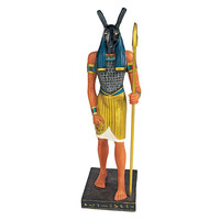 Park Avenue Collection Seth Ancient Egyptian God