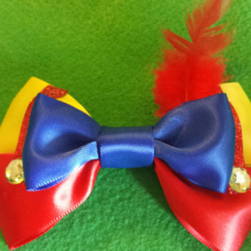 Pinocchio Hair Bow