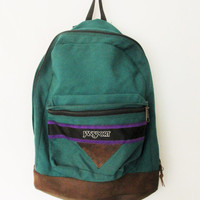 Vintage 1980's Jansport Backpack