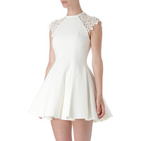Alicia dress - FOREVER UNIQUE - Dresses - Shop Clothing - Women | selfridges.com
