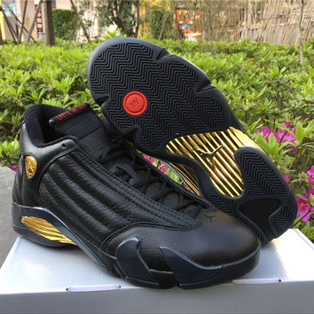 Air Jordan 14 DMP AJ14 Nike Basketball shoes
