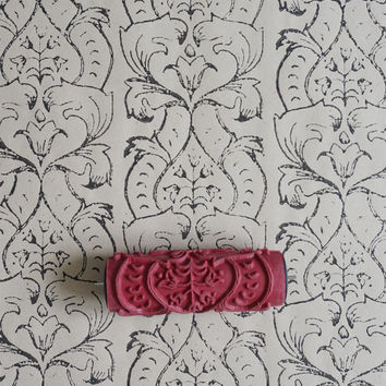 Patterned Paint Roller No.7  from Paint & Courage