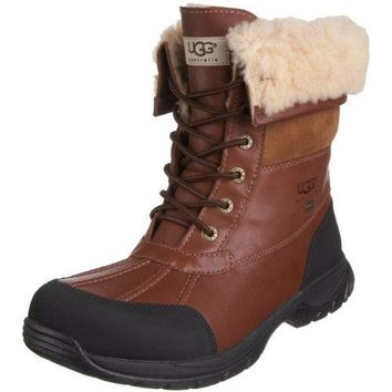 UGG Men's Butte Snow Boot  UGG boots men