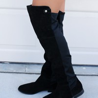 CHINESE LAUNDRY Robin Knee High Boots