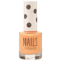 Buy TOPSHOP Nails - Reds/Pinks/Oranges online at John Lewis