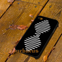 Artic Monkeys AM Album Cover - iPhone 4 4S iPhone 5 5S 5C and Samsung Galaxy S3 S4 Case