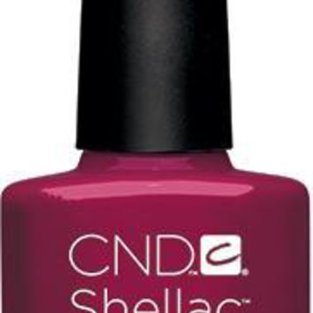CND - Shellac Tinted Love (0.25 oz)
