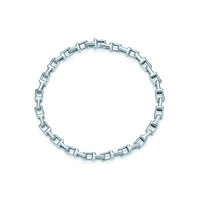 Tiffany & Co. - Tiffany T:Narrow Chain Bracelet