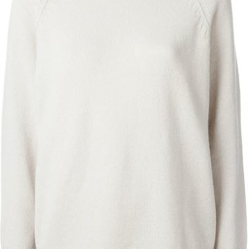 Theory oversize sweater