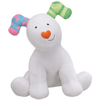 Build-A-Bear Workshop-United Kingdom: 38cm The Snowdog