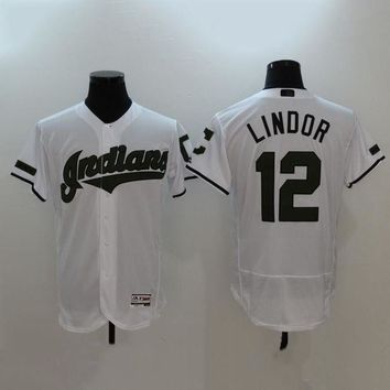 DCCKUH3 Men's MLB  Buttons Baseball Jersey  HY-17N11Y17D