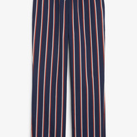 Dressy trousers - Navy baby - Trousers & shorts - Monki GB