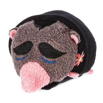 "Disney Tsum Tsum Zootopia Mr. Big 3.5"" Plush [Mini]"