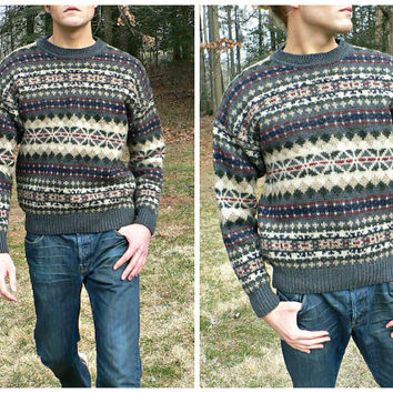 Best Men's Ski Sweaters Products on Wanelo