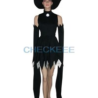 New Custom-made Soul Eater Blair Cosplay Costume