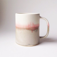 Limited Edition Winter Landscape Mug (No. 2)