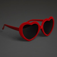Velvet Heart Sunglasses