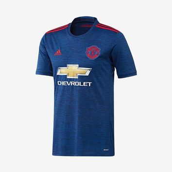 Manchester United Away Jersey (2016-17)