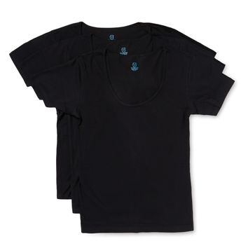 Invisible Tee (3 Pack)