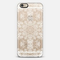 Enchanted Soul (Semi-Transparent) iPhone 6s case by Lisa Argyropoulos | Casetify