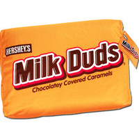 Milk Duds Squishy Candy Pillow | CandyWarehouse.com Online Candy Store