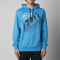 Fox Racing Hydration Pullover Fleece Hoody for Men 14547-029