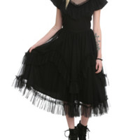 Hell Bunny Augustine Dress