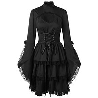 The Basic Witch Dress