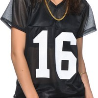 Neff Flawless Mesh Football Jersey