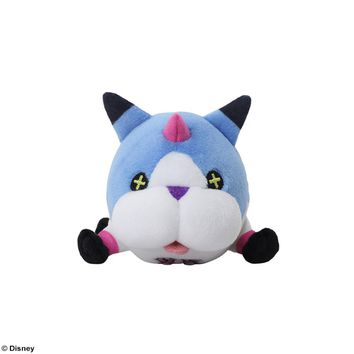 Meow Wow - Laying Plush - Kingdom Hearts (Pre-order)