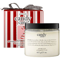 philosophy Candy Cane Salt Body Scrub (23 oz)