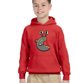 Kids Youth Hoodie Slogoman Cute Top Cool Trendy Gift