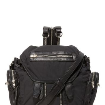 Nylon Mini Marti Backpack