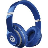 Beats by Dr. Dre - Beats Studio Over-the-Ear Headphones - Blue