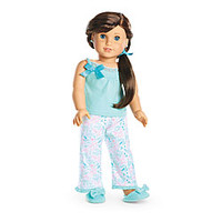 American Girl® Dolls: Grace's Pajamas for Dolls