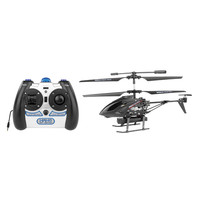 World Tech Toys Nano Spy Copter Video/Picture Camera 3.5CH IR RC Helicopter
