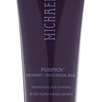Michael Todd - Pumpkin Enzyme-AHA Exfoliating Mask| Moisturizes and Nourishes All Skin Types Except Sensitive (3.4 Ounce)