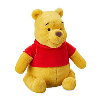 Disney Winnie the Pooh Medium Plush New with Tags