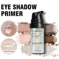Salon Quality Eye Shadow Base Primer