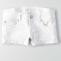 AEO Super Low Shortie, Bright White