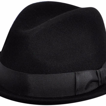 Country Gentleman Floyd Wool Fedora