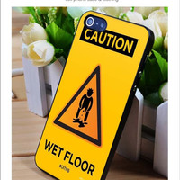 Caution #OITNB iPhone for 4 5 5c 6 Plus Case, Samsung Galaxy for S3 S4 S5 Note 3 4 Case, iPod for 4 5 Case, HtC One for M7 M8 and Nexus Case