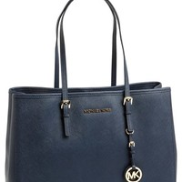 MICHAEL Michael Kors 'Jet Set - Large' Travel Tote