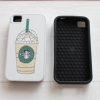Caramel Frappe Extra Protection Case