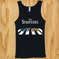 best Seller Starters pokemon shirt for Tank top Mens and Tank top Ladies