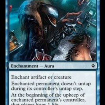 Magic: the Gathering - Numbing Dose - New Phyrexia
