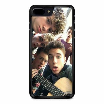 Why Dont We Selfie iPhone 8 Plus Case