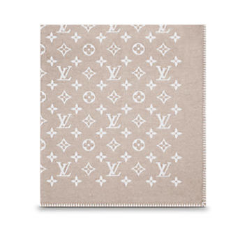 Products by Louis Vuitton: Neo Monogram Blanket