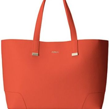 Furla Stacy Large Tote Bag