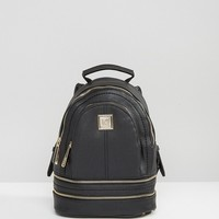 River Island Mini Backpack at asos.com